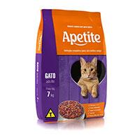 APETITE-GATO